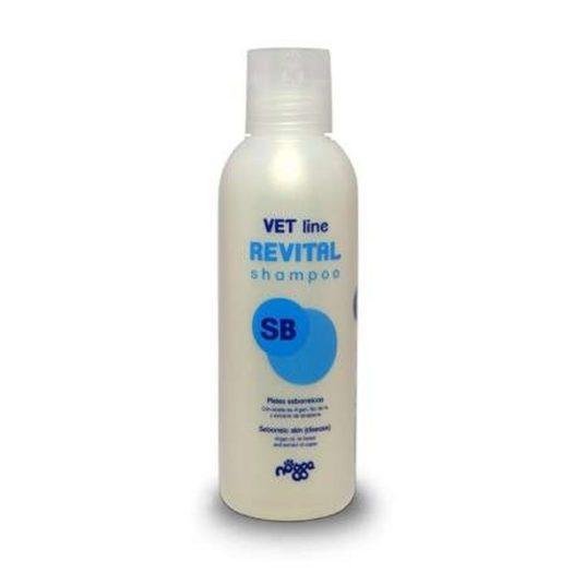 Xampú Nogga Revital SB Vet line